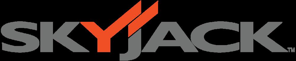 skyjack heavy lift logo san antonio