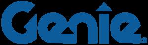 genie lift logo San Antonio Sales Rentals Equipment San Antonio