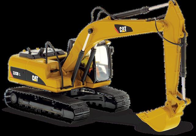 fullsized excavator sales and rentals